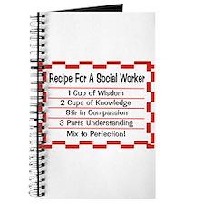 Social Worker II Journal