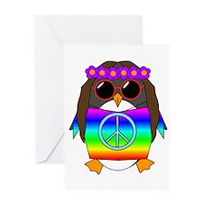 Peace Penguin