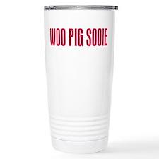 Woo Pig Sooie Travel Coffee Mug