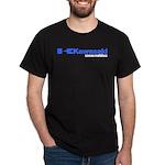 Kawasaki Vintage Dark T-Shirt