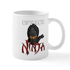 Office Ninja Mug