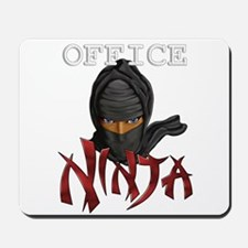 Office Ninja Mousepad