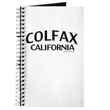 Colfax Journal