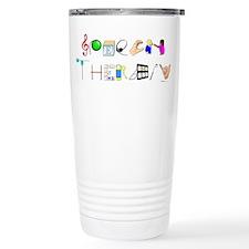 Speech Therapy Travel Mug