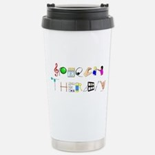 Speech Therapy Travel Mug