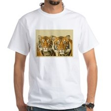 """Two Tigers"" Shirt"