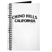 Chino Hills Journal