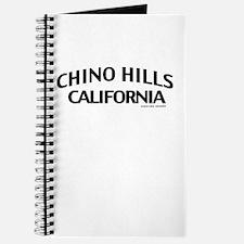 Chino Hills Journal