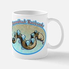 Diamondback Mug
