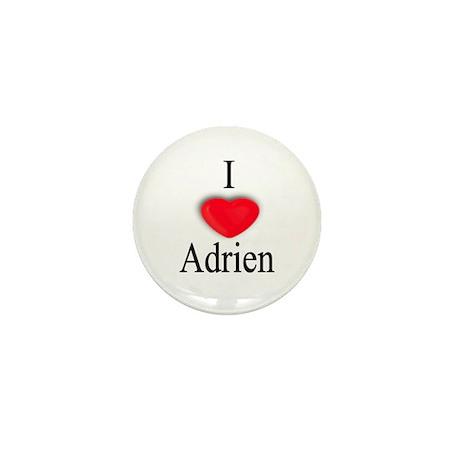 Adrien Mini Button (10 pack)