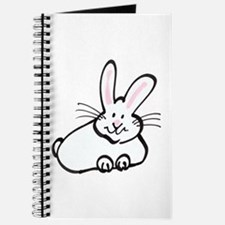 cute bun bun Journal