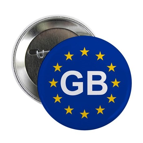 "EU UK 2.25"" Button (100 pack)"