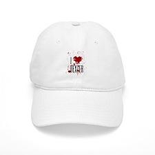 I Heart Dexter Baseball Cap