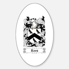 Rees Decal