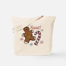 Christmas Sweet Tote Bag