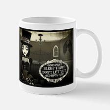 Cute Gothic girl Mug