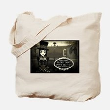 Cute Spooky Tote Bag