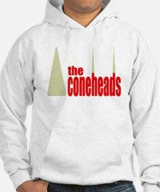 The Coneheads Hoodie