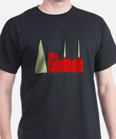 The Coneheads T-Shirt