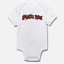 Animal Farm Infant Bodysuit