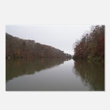 Lake Hartwell Postcards (Package of 8)