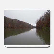 Lake Hartwell Mousepad