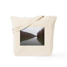 Lake Hartwell Tote Bag
