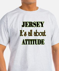 It's all about attitude! T-Shirt