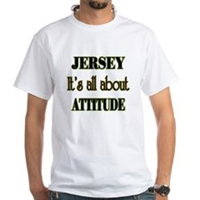 It's all about attitude! Shirt