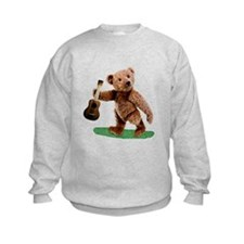 teddy Sweatshirt