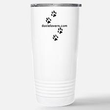 Only Paws Travel Mug