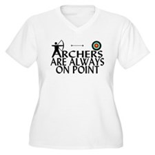 Archers On Point T-Shirt