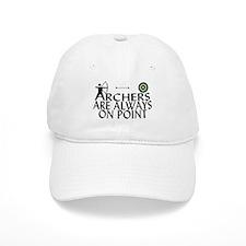 Archers On Point Baseball Cap