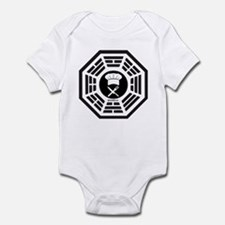 The Chef Infant Bodysuit