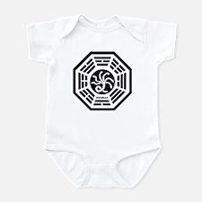The Hydra Infant Bodysuit