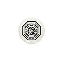 The Hydra Mini Button