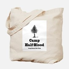 Cute Camp Tote Bag