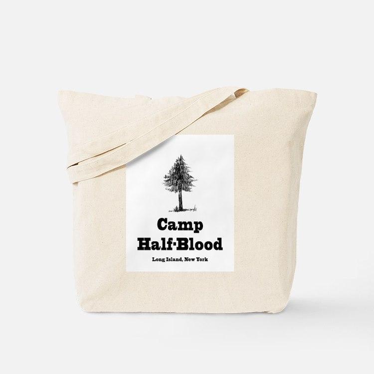 Cute Percy jackson Tote Bag