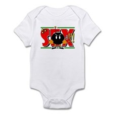 SEX BOB-OMB Infant Bodysuit