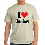 I Heart Juniors: Light T-Shirt