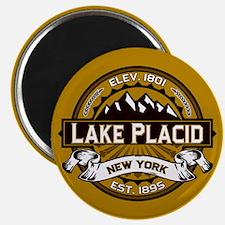 Lake Placid Magnet
