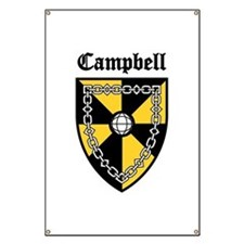 Clan Campbell Banner