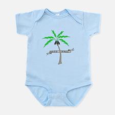No Buff Too Tuff Infant Bodysuit