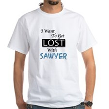 Get Lost With Sawyer Shirt
