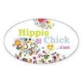 Hippie Stickers