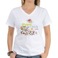 - Hippie Chick ... at heart Shirt