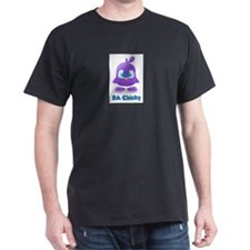 RA Purple Cute Chicky T-Shirt