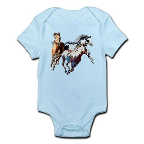 Race Day Infant Bodysuit