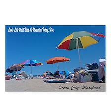 Ocean City Maryland PostCard