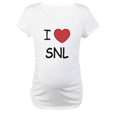 I heart SNL Shirt